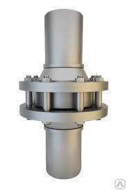 фланцевые соединения для камерных измерительных диафрагм по ТММ-13-2000, ОСТ 34-10-756-97