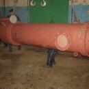 Газоохладитель концевой ГК-125, КГ-63