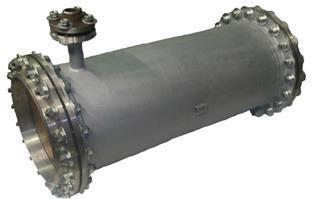 АФТ-ПО. Редукционно-охладительные установки и охладители пара.  Охладители и контактные конденсаторы технологических парогазовых потоков.  Инжекторы промывочной воды.
