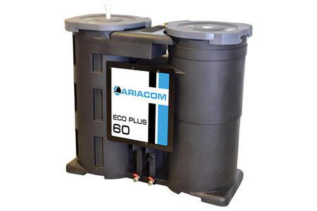Системы очистки конденсата ARIACОМ ECO Plus 60