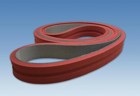 Транспортерные ленты и цепи, приводные ремни, комплектующие