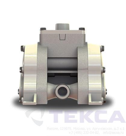 Промышленные насосы Versa-Matic E8 Non-Metallic
