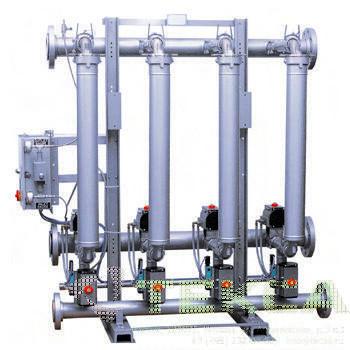 Фильтр с обратной промывкой серии AFC - модель 2200