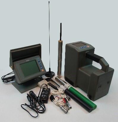 Локационная система SNS 200 PROn.