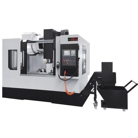 Вертикальный обрабатывающий центр с ЧПУ STALEX BL-Y1100 CNC