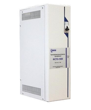 Трансформаторный сетевой фильтр  ФСТО-2000