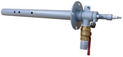 Запально сигнализирующее устройство ЗСУ-ПИ-45