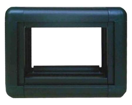 Алюминиевый профиль AR-3590