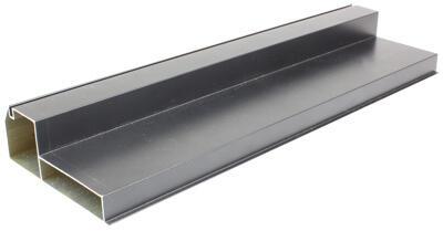 Алюминиевый профиль AR-4190