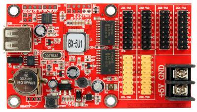 Контроллер AR-BX-5U1