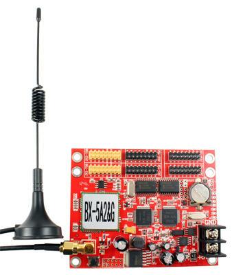 Контроллер AR-BX-5A2&G