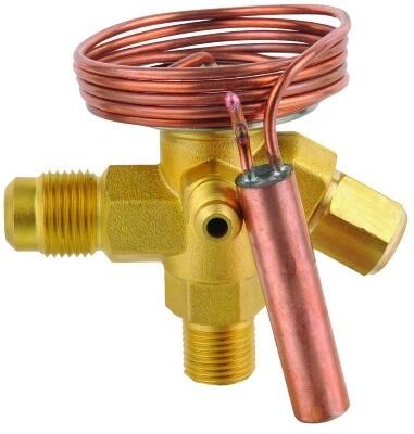 Терморегулирующий вентиль ТРВ-1