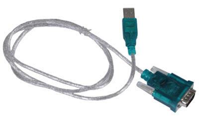 Преобразователь интерфейса AR-USB-RS232
