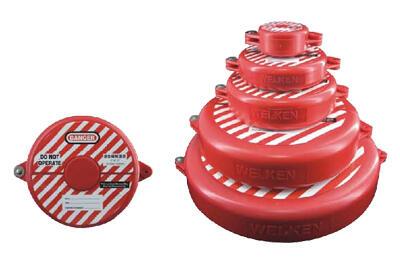 Блокираторы задвижек с ручным управлением AR-8231, AR-8232, AR-8233, AR-8234, AR-8235