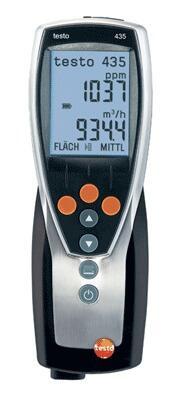Многофункциональный прибор Testo 435