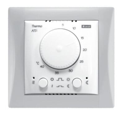 Терморегулятор теплого пола ATF