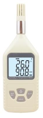 Измеритель температуры и влажности AR1360+