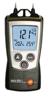 Измеритель влажности материалов Testo 606 (0560 6060)