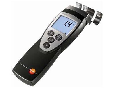 Измеритель влажности материалов Testo 616 (0560 6160)