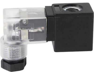 Катушки для электромагнитных распределителей КС-18, КС-28