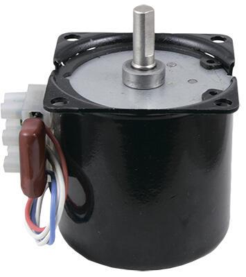Миниатюрный синхронный двигатель ДСМ