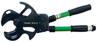 Фронтальный резак для кабеля Haupa 200151