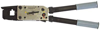 Механический ручной пресс Haupa 215100