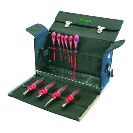 Набор инструментов Haupa Kick-Off light Haupa 220575
