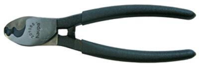 Резак для кабеля, макс. 18 мм Haupa 201085