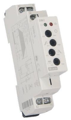Лестничный автомат с выключением света DIM-2