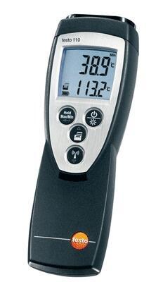 Карманный термометр Testo 110 (0560 1108)