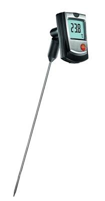 Карманный термометр Testo 905-T1 (0560 9055)