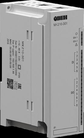 Модули дискретного ввода/вывода (Ethernet) ОВЕН МК210