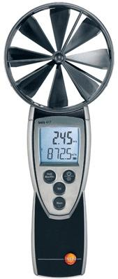 Термоанемометр Testo 417 (0560 4170)