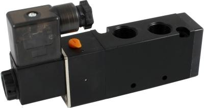 Электромагнитный пневмораспределитель РЭПВ-52