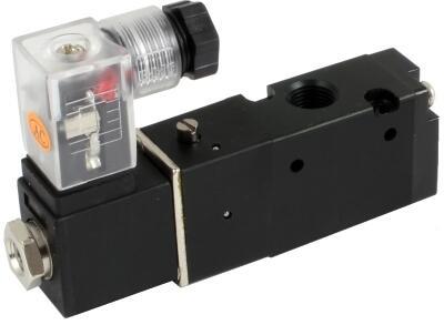 Электромагнитный пневмораспределитель РЭПВ-32