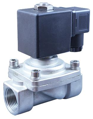 Соленоидный клапан (электромагнитный) AR-YCPS31