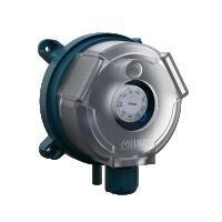 РД30 механическое реле давления для систем вентиляции и кондиционирования