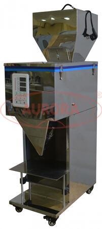 Дозатор сыпучих веществ и компонентов МД-500П2М