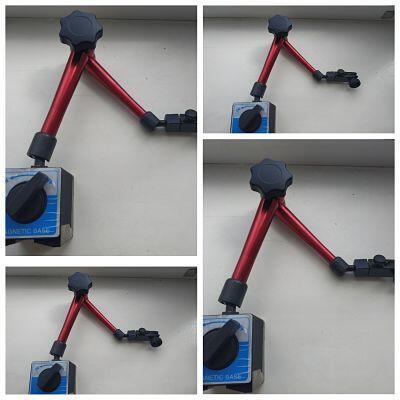 Магнитная стойка для станков и промышленного оборудования