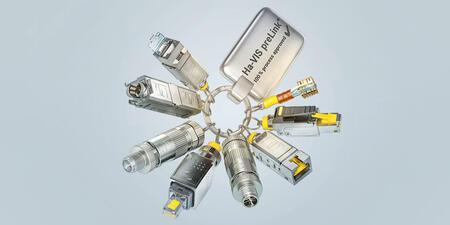 Кабельная система preLink® Ethernet