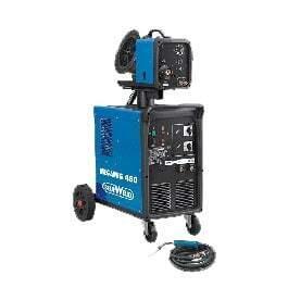 Сварочный аппарат Blueweld Megamig 480 R.A. 822476