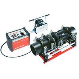 Машина для сварки труб ROTHENBERGER Ровелд Р250 В Premium CNC SA 1000000560