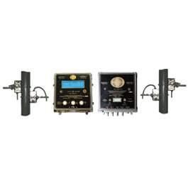 2-х канальный расходомер ДНЕПР quot;Днепр-7quot; (стационарный вариант) 02.151.2 C архивом RS-232+ USB