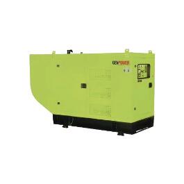 Дизельная электростанция GENPOWER GENERATOR GNT 70 S