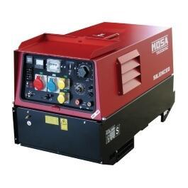 Сварочный агрегат MOSA TS 300 SC/EL