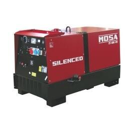 Сварочный агрегат MOSA TS 415 VSX/EL | BC