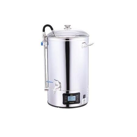 Электрическая пивоварня iBrew 50 Auto с чиллером