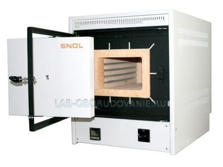 SNOL 7.2/1100 электропечь (керамика, программируемый)
