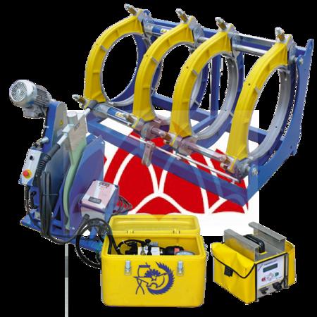 Сварочный аппарат ПРОТОФЮЗ-Микст-500 (225-500) полуавтомат + св. электромуфт